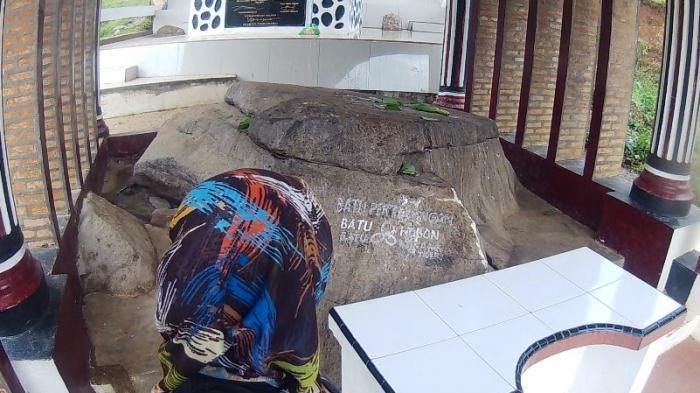 Batu hobon batak