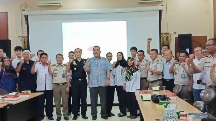 Gabungan Pengusaha Ekspor Impor Sumatera Utara (GPEI SUMUT)