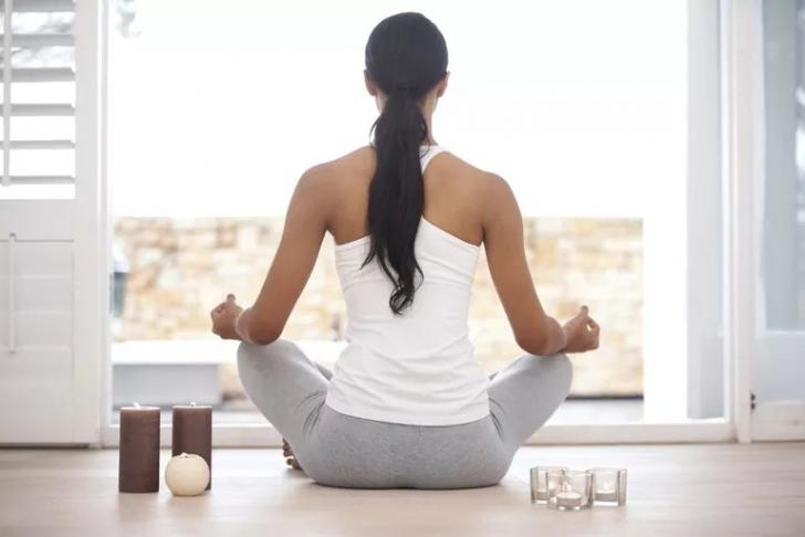 meditasi yoga