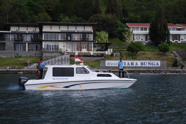 Hotel Tiara Bunga Balige