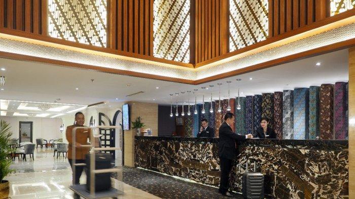 Hotel Polonia Medan