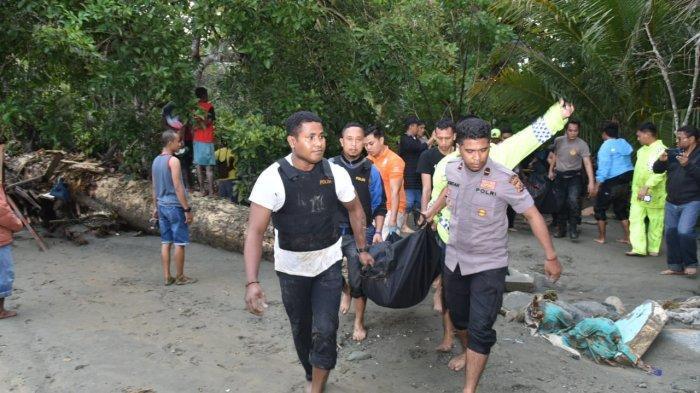 Banjir papua