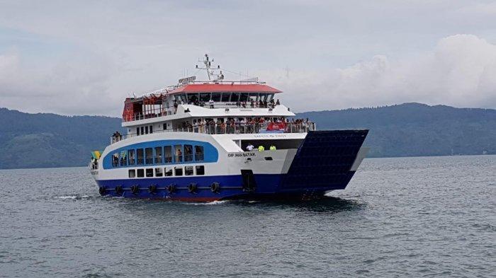 KMP Ihan Batak