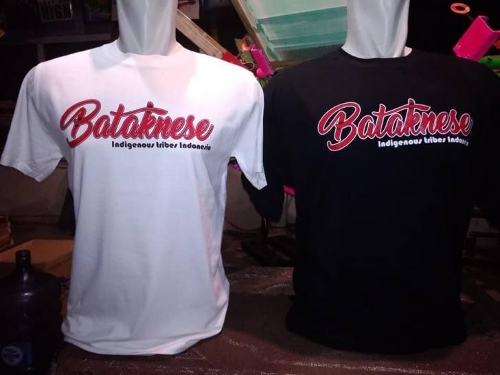 jual kaos bataknese tobatabo