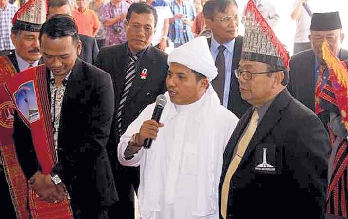 Tuan Guru Batak (TGBO