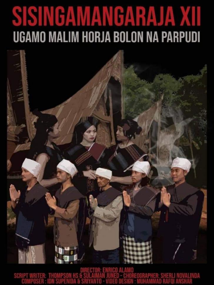 Plot Opera Batak