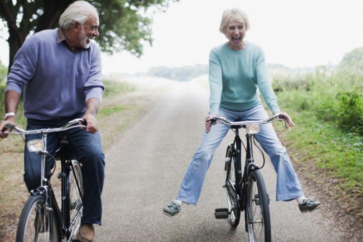 Pasangan ORang tua