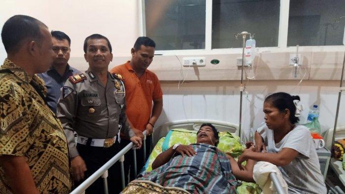 pasien ambulans