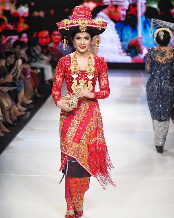 Pakaian Adat Nikah Batak - Baju Adat Tradisional