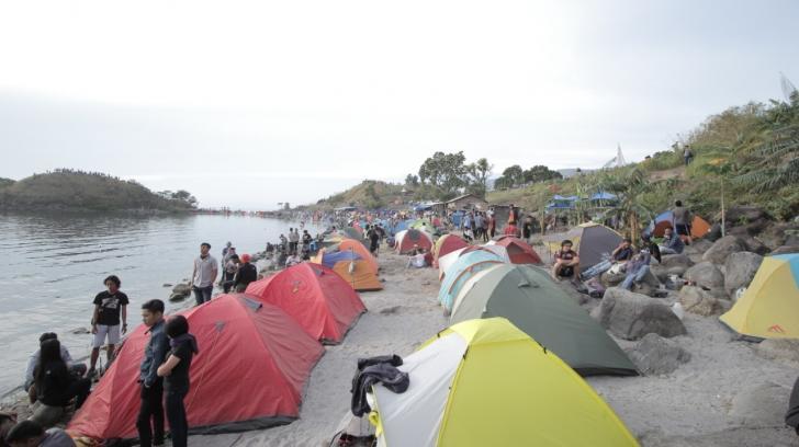 1000 tenda