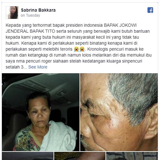 Sabrina Bakkara