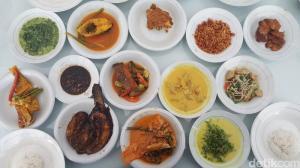 Rindu Selera Kampung Cukup Singgah Di Rumah Makan Tapsel Br R